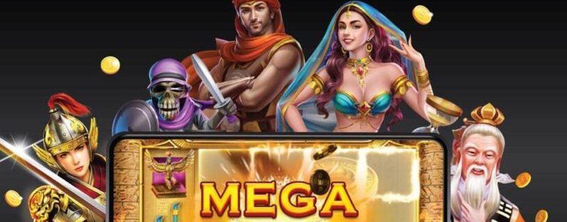เว็บสล็อตออนไลน์รวมเกมสล็อตทุกค่ายพร้อมการบริการระดับ VIP
